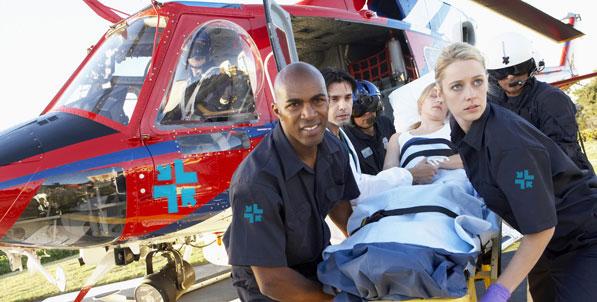 Private Air Ambulance UAE