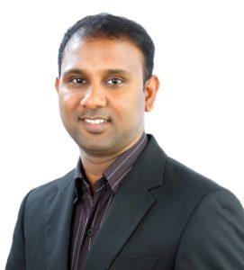 Dr. Mohammed Afsal, MBBS, MEM (GWU-USA)